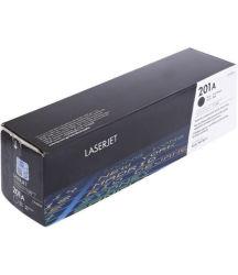 Originele kleurentonercartridge voor de CF400A-serie laserprinter 201A voor HP LaserJet M252n