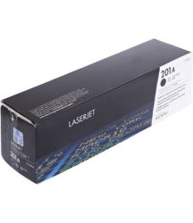 Stampante a laser Originale di serie della cartuccia di toner di colore CF400A 201A per l'HP LaserJet M252n