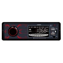 Bluetooth ISO FM를 가진 접촉 단추 차 오디오 MP3 선수
