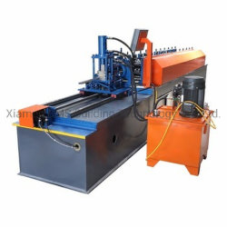 Гипсокартон металла на высокой скорости и контактом роликогибочная машина шпильки с ISO9001