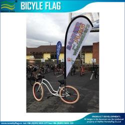 Im Freienfahrrad-Sicherheits-Montierungs-Fliegen-Fahnen-Markierungsfahne für Fahrrad (J-NF15P07011)