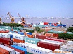 上海かテンシン中国からのブエナベントゥラグアヤキルへのバルク船積み及びRoroの貨物かCabelloまたはバルパライソまたはサントスまたはブエノスアイレス