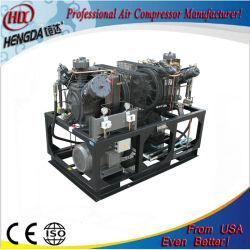 Известный бренд Hengda поршня высокого давления воздушного компрессора