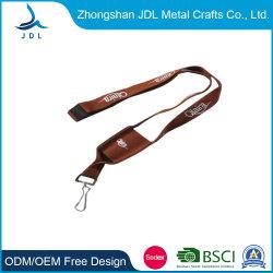 선전용 카드 Craftsdesign (073)가 관례에 의하여 인쇄된 관 전화 결박에 의하여 견장을 단다