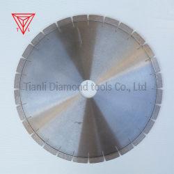Il taglio sintetico degli strumenti del diamante della pressa calda la lama per sega per il granito del marmo di estrazione mineraria attraccare il calcestruzzo di pietra