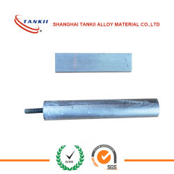 Varilla Permendur Co50V2 Alambre de Aleación de Suave Magnética