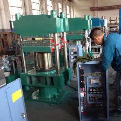 Carrelage de sol en caoutchouc de la série Xlb la vulcanisation Appuyez sur la machine