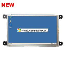 7 встроенных Win CE 6.0 Панели ПК без Encloser