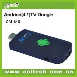 2013 Les plus populaires Dongle Android TV _Tourner à Smart TV TV Normal
