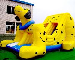 Animaux gonflable en PVC, château gonflable pour la vente