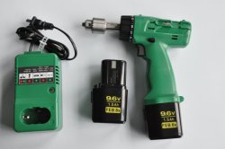 CD-1010 Chirurgisches Power Tool Fumigate orthopädische Knochenbohrer
