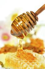Mel de abelhas natural chinês