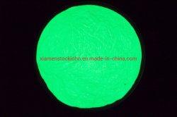 環境の発光性かPhotoluminescentまたは明るいですまたはNoctilucentか暗い粉の顔料のPhotoluminousか白熱