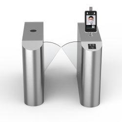 RFID Zugriffssteuerung-Systems-automatisches Eingangs-u. Ausgangs-Gateabdeckstreifen-Sperren-Drehkreuz-Flügel-Gatter