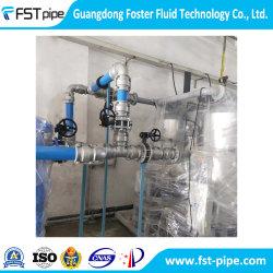 알루미늄 압축 공기 파이프 비용 및 에너지 절감 - 공장에서 제공