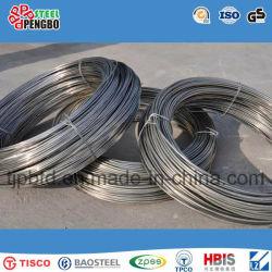 5.5Mm SAE1008 стальной стержень в обмотке низкоуглеродистой стали