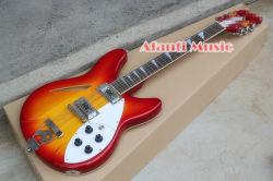 Zeichenkette-elektrische Gitarre der Afanti Musik Ricken Art-12 (ARC-421)