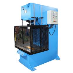 100 Tonnen hydraulische C-Rahmen Presse Maschine HP-100C