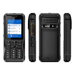 Новый запуск рации Inrico T310 системы Android демонстрационной установки аудиосистемы с USB порт