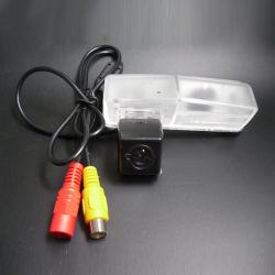 Het beste Systeem van de Camera van de Mening van de Auto Omgekeerde Reserve Hulp Achter voor Toyota Rva4 2013