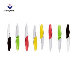 Luckyman Customized Kitchen gebruik multicolor keramisch fruitmes