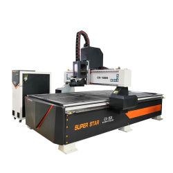 Cina Super Star High Quality Furniture Ingraving Machine/1325 legno CNC Router per assorbimento a vuoto
