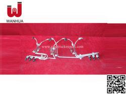 Cnhtc оригинальных запасных частей погрузчика топливопровод (Vg1560080278A)