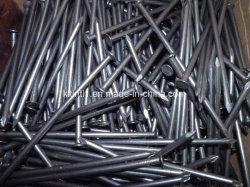共通の円形鉄ワイヤー釘