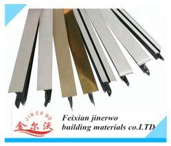 Barra riciclabile del soffitto T di griglia del soffitto di alta qualità