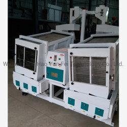 Séparateur de haute qualité Mgcz45*15*2 double corps de la gravité de riz paddy séparateur/usine de broyage