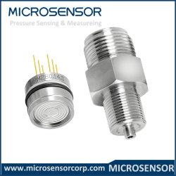 さび止めの小型のゲージ絶対7kPaによってカスタマイズされる圧抵抗圧力センサーMPM280