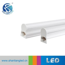 12W 1200mm G10 intégré T5 Tube fluorescent à LED