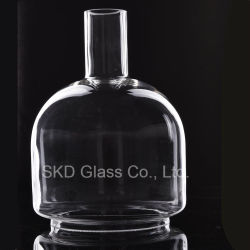 Con la varilla de vidrio soplado para la iluminación colgante