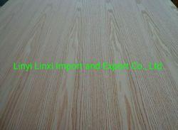 Natur Roteiche Fancy Sperrholz Holz/Pappel Kern mit hoher Qualität