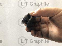 高品質カーボングラファイトは製品の部品のプロセスを形作る鍛造材のために使用されて停止する