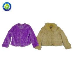 元の各戸ごとの女性コートの自由なUsedclothesの秒針の衣服