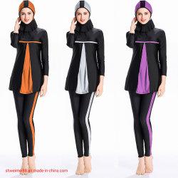 [بجو] [رننغ] إسلاميّة مسلم ملابس رياضيّة نساء متواضع [سويمسويت] سيدة [لونغسليف] [سويمور]