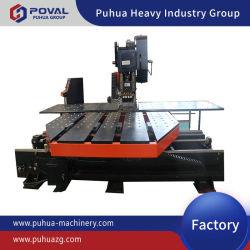 Alimentación automática de plataforma baratos punzonado CNC Máquinas+