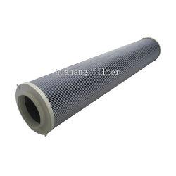 置換FCLの高い粘着性フィルターカートのためのhyプロHP105L36-10MBの石油フィルターの要素の燃料フィルター