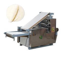 Automatisches Sprung-Rollengebäck-Teig-Blatt, das Maschinen-/Mehlkloß-Verpackung den Samosa Wonton maschinell bearbeiten lässt bildet Maschine