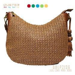 Primavera/Verano 2020 moda señoras bolso Tote Bag Bolsa de moda bolsa para portátil Bolsa de compras la bolsa de Crossbody distribuidor de la bolsa de yute de la novia Accesorios de moda