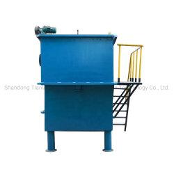 Очистка сточных вод машины растворенного воздуха устройство высокой проходимости/ Daf