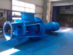 6400m3/H Chefe 10m Lp (T) Tipo de Bomba de drenagem vertical Long-Axis/Bomba de turbina vertical/bomba de água para irrigação de desidratação