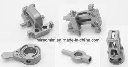 Machines CNC MIM, personnalisé de pièces du matériel haut de gamme