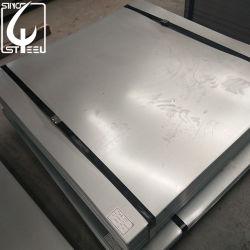 工場価格の電流を通された鋼板亜鉛上塗を施してある鋼板建築材料