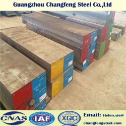 Alloy Forged Alloy Tooling Steel Sheet 1.2738 / AISI P20 NI 수정 몰드 강철