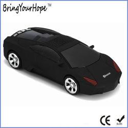 Joli design Lamborghini voiture forme Mini haut-parleur Bluetooth (XH-PS-694)