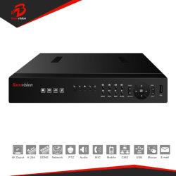 1080n Videorecorder DVR van Xvr van de Veiligheid van kabeltelevisie 4CH de Digitale