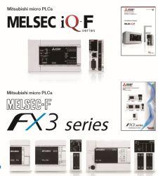 Automate Mitsubishi FX3U-80mt-Ds FX3u-128MT-es-une FX3U-64MR-es-A2-64FX FX2-128MR MR-D