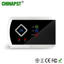 2019 Commerce de gros de 433 MHz GSM antivol de sécurité Wired Smart Home Alarm (PST-G10A)